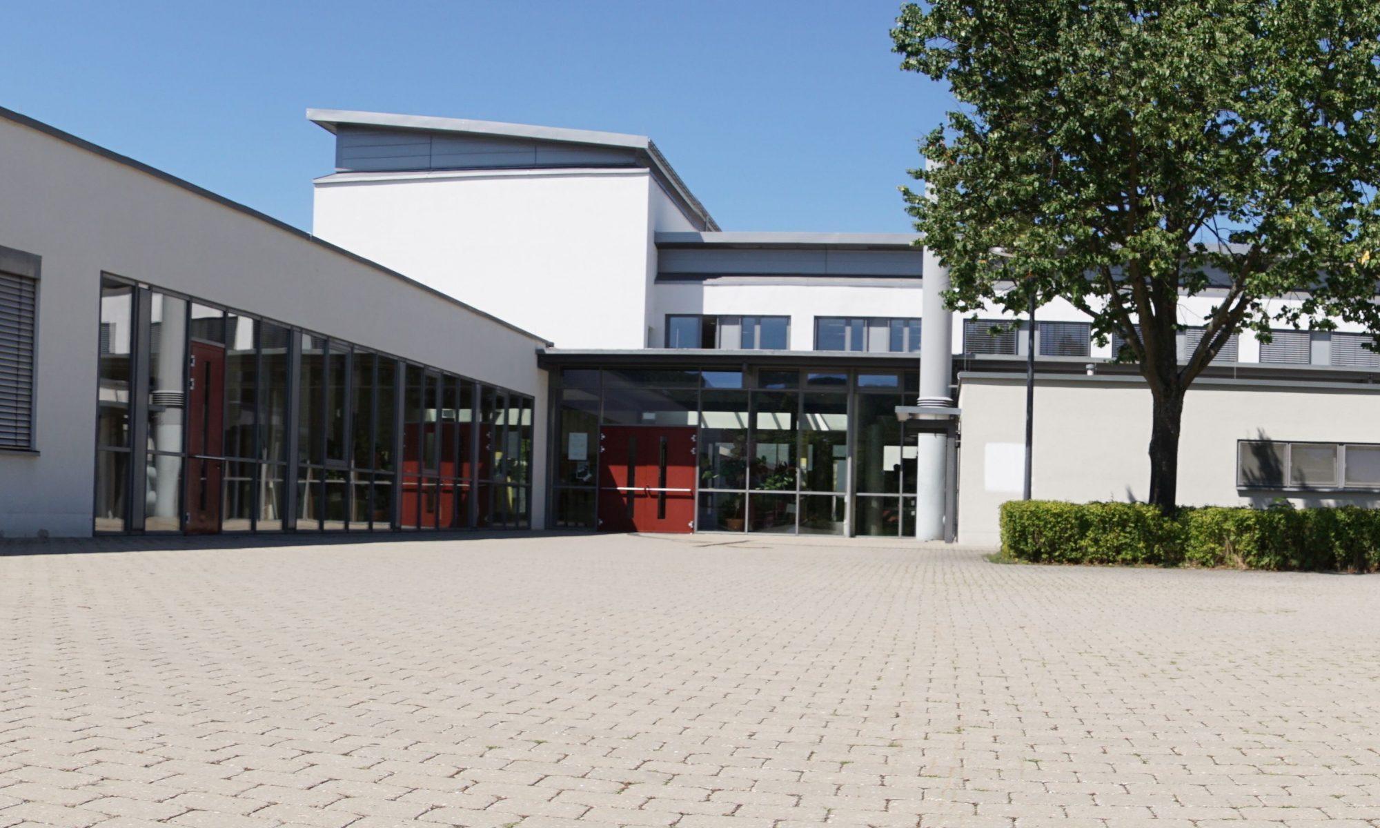 Donau-Gymnasium Kelheim